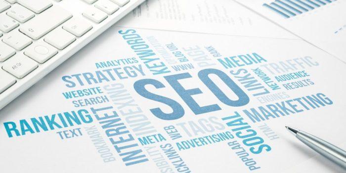 Поисковое продвижение сайтов (SEO)